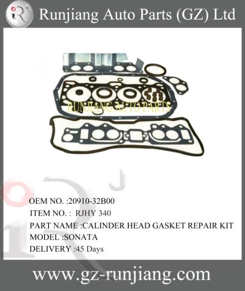 calinder head gasket repair kit 20910 32b00 hyundai